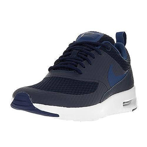 Nike 819639-401, Chaussures de Sport Femme