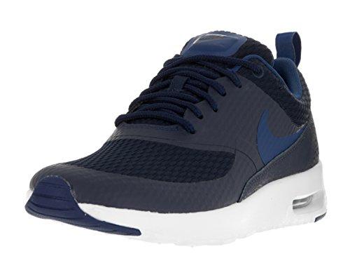 Sport Summit White 819639 Obsidian Nike Femme de Chaussures Blue 401 Bleu Coastal TITfqwPv4