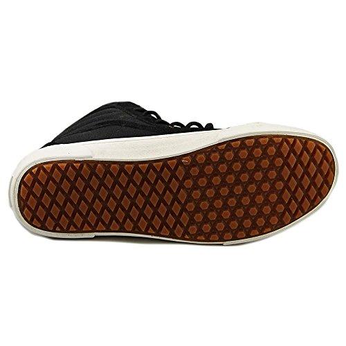 Vans U Sk8-hi Zip T O Mt - Zapatillas abotinadas Unisex adulto Negro