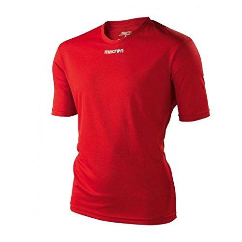 ATELIER DEL RICAMO Camiseta Fútbol Macron: Amazon.es: Deportes y aire libre