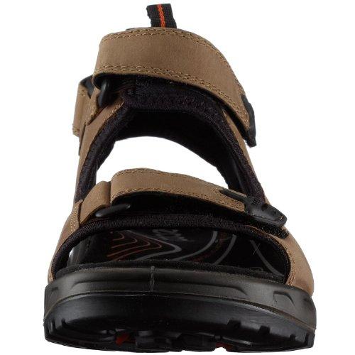 Ecco Offroad Herren Sport- & Outdoor Sandalen Braun (Navajo Brown 02114)
