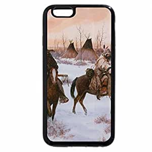 iPhone 6S Plus Case, iPhone 6 Plus Case, There Were No Goodbys