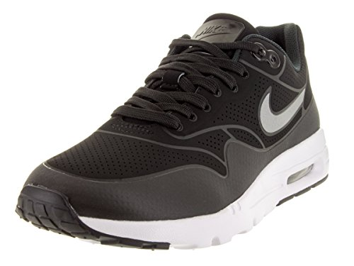Basses Basses Basses Max Femmes Moire Ultra Air Noir Sneakers Nike Nike Nike gris 1 n5xBYPAq