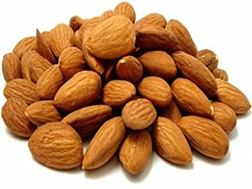 Amazon com : Atu Nuts Kashmiri Almond 1 Kg : Grocery