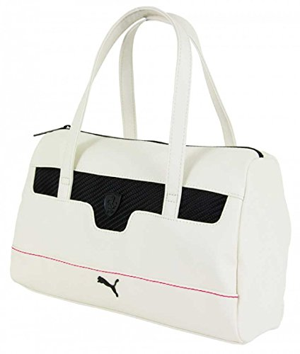 Ferrari Leather Bag - 3