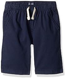 The Children\'s Place Toddler Boys\' His Li\'l Jogger Shorts, Tidal, 2T