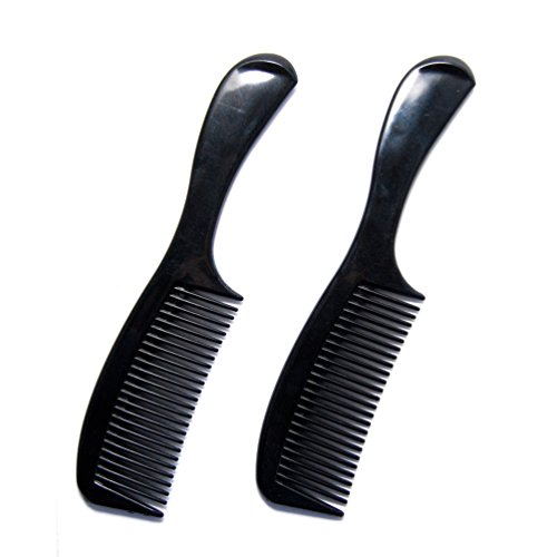 Luxxii - Styling Essentials Round Handle Comb 8 inch