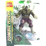 zombie hulk marvel select - Marvel Zombies Incredible Green Hulk action figures (Marvel Select) toys