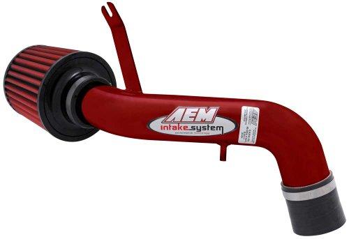 AEM 22-404R Red Short Ram Intake System