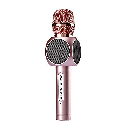 Wireless Microphone Bluetooth Handheld Smartphone product image