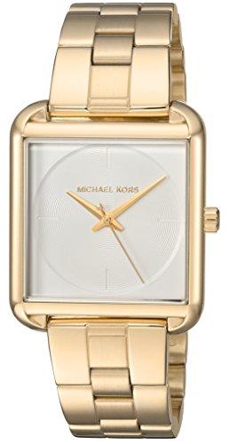 Michael Kors Women's Lake Gold-Tone Watch MK3644
