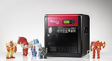 Amazon.com: Impresora da Vinci 1.0 Pro, compatible con ...