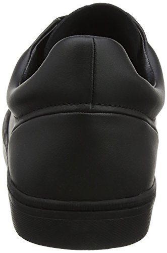 Esb Black Boxfresh Men's Black Trainers YF50nRnq6