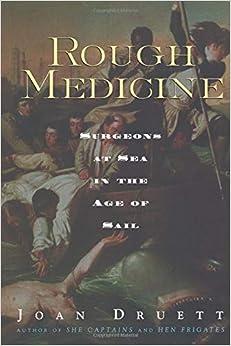 Descargar Libros Gratis Para Ebook Rough Medicine: Surgeons At Sea In The Age Of Sail En PDF