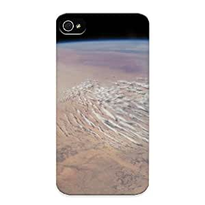 Creatingyourself Slim Fit Tpu Protector B5d01015289 Shock Absorbent Bumper Case For Iphone 4/4s
