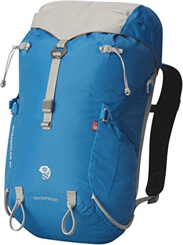 Mountain Hardwear Scambler 30 OutDry Backpack - Dark Compass Regular