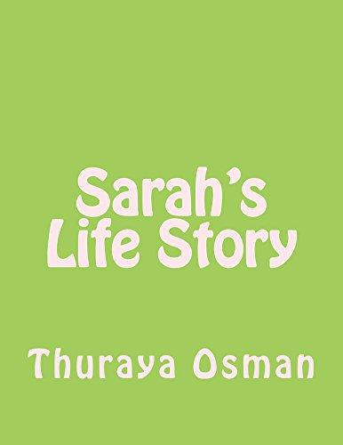 Sarah's Existence Story