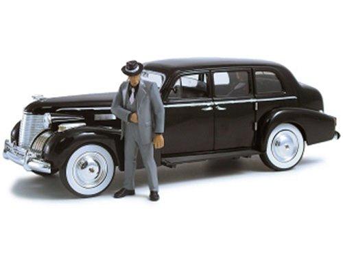 '40 Godfather Cadillac Fleetwood - 1:18 Scale