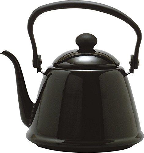 노다호로(Nodahoro) 노다법랑 법랑 드립백 커피 주전자 II2L 블랙 DK200BK / 올리브 DK-200 / 오렌지 DK-200 / 네이비 DK-200 / 레드 DK-200