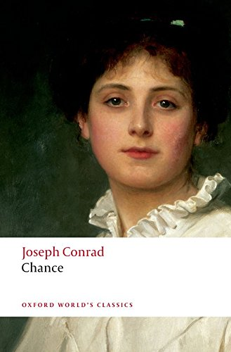 Chance: A Tale in Two Parts (Oxford World's Classics)
