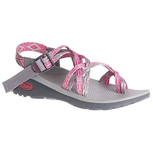 Chaco Kvinna Zcloud X2 Sport Sandal Biljoner Legering