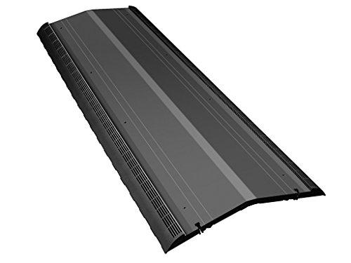 Duraflo 6094BL 12-Inch Solid Ridge Vent