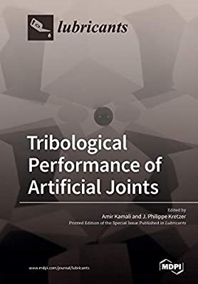 Tribological Performance of Artificial Joints                         (Paperback)