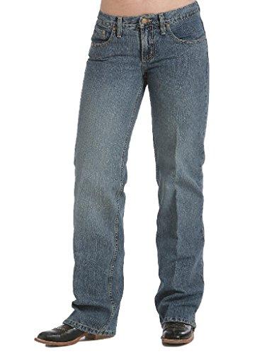 Reg Fit Jeans - 3