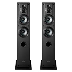 Designed for excellent performance and ease-of-use, the 3-Way Speaker uses state-of-the-art technology, enabling you to create an amazing audio experience right in your own home. Part of the Core Series line-up, the Standing Speaker is...