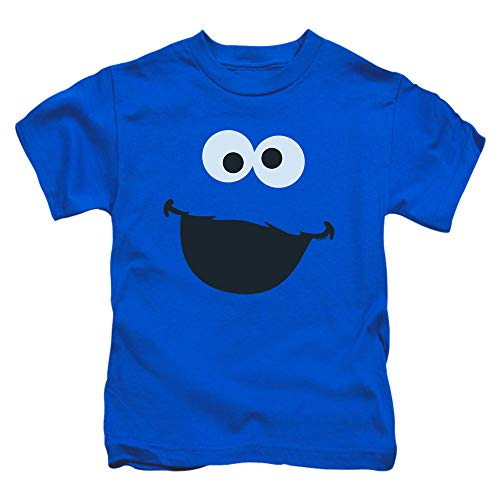 Toddler Sesame Street Cookie Monster T Shirt, Size 2T ()