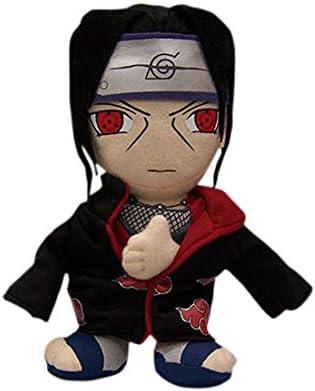 Naruto Shippuden Itachi Soft Plush Doll Stuffed Toy Christmas Gift