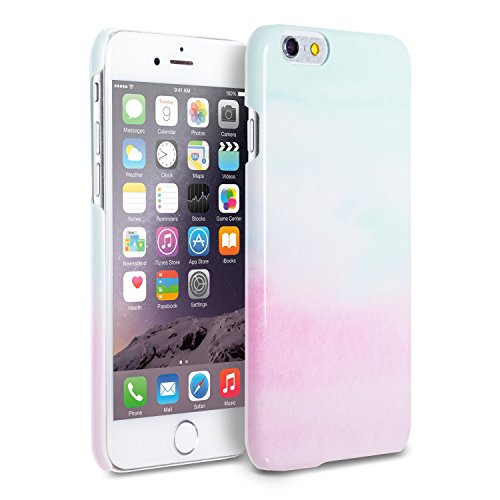 iPhone Watercolor GMYLE Cover Glossy