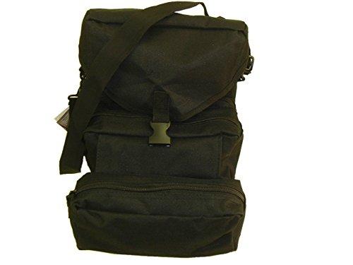 Explorer 4 Fold Tool Medical First Aid Duffle Bag