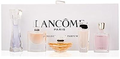 Lancome La Collections de Parfums Five Piece Mini Gift Set for Women