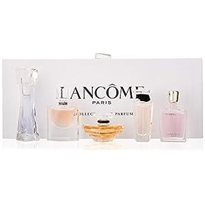 Lancôme La Collections de Parfums 5 Piece Mini Variety Set for Women