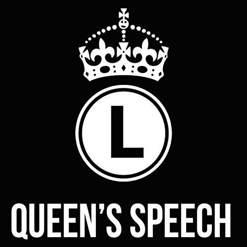Queen's Speech - EP