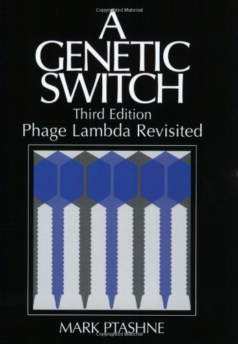 A Genetic Switch, Third Edition: Phage Lambda Revisited