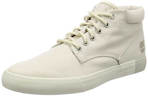 Timberland NewportBay 2 0Canvas RAINY DAY, MAN, Size: 41 EU (7.5 US / 7 UK)