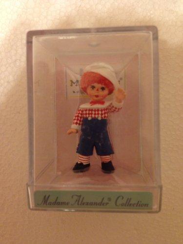 Madame Alexander Collection Merry Miniatures