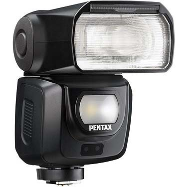 Pentax AF540FGZ II Flash for Pentax DSLR Cameras Pentax Slr Flash