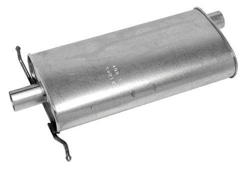 Walker 21343 Quiet-Flow Stainless Steel Muffler by Walker