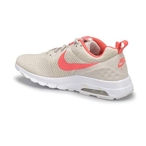 hot Orewood Mujer Lw Punch Wmns Zapatillas white Nike Max Deportivas Motion Air Amarillo Brn lt 41q7vvwC