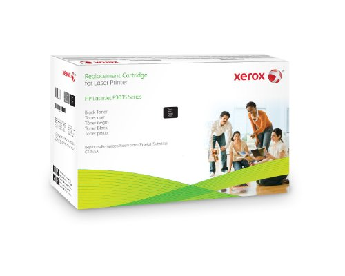 Xerox Remanufactured Toner Cartridge, Alternative for HP CE255A 55A, 8200 Yield (106R01621) by Xerox