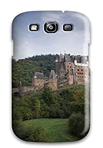 Hot 9684529K36825303 Fashionable Phone Case For Galaxy S3 With High Grade Design