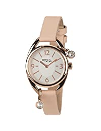 BREIL Watch Tribe TRAP EXTENSION Female Quartz Only Time Pink - EW0282