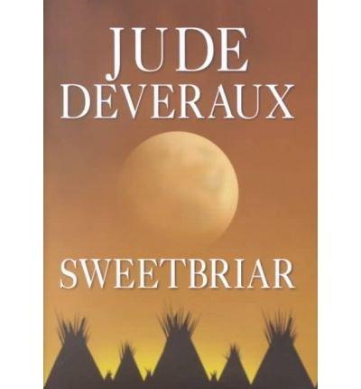 Sweetbriar ebook