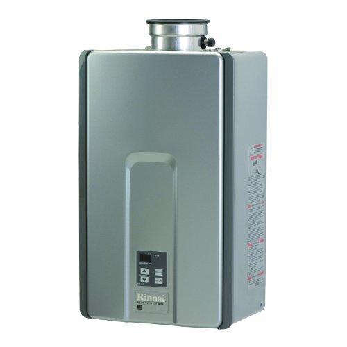 Rinnai RL94iLP Internal Whole House Liquid Propane Tankless