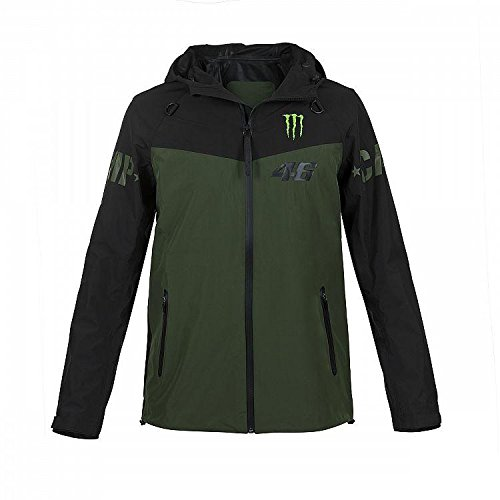 2018 VR46 Valentino Rossi Monster CAMO Mens Lightweight for sale  Delivered anywhere in USA