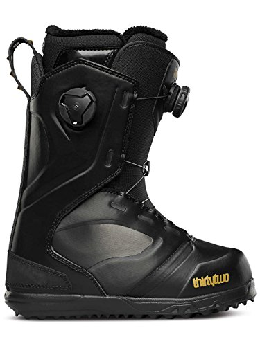 Thirtytwo Binary Boa Women's Snowboard Boots, Black, Size...