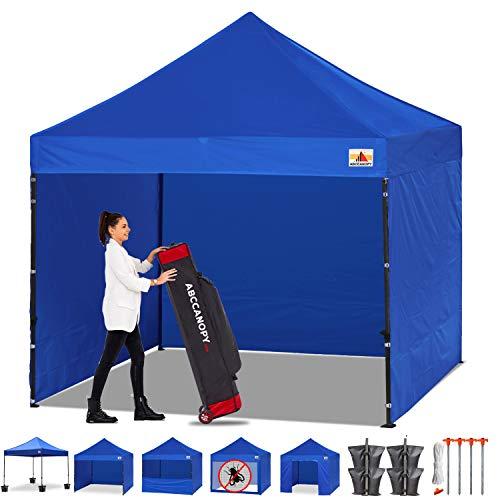 ABCCANOPY Canopy Tent Popup